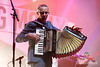 Flogging Molly live in concert at the The Armory - September 8, 2019