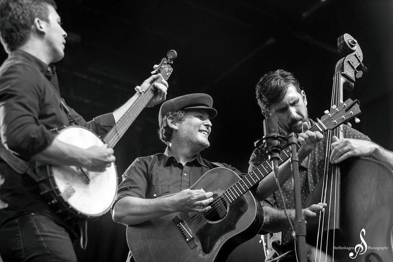 Gregory Alan Isakov live in concert at Surly Brewing Festival Field - August 7, 2021