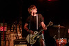 Left Unread live in concert at Whiskey Junction - March 1, 2020