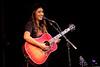 Raye Zaragoza live in concert at the Amsterdam Hall - December 7, 2018