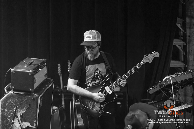 The Appleseed Cast  live in concert at the Fine Line - May 4, 2019