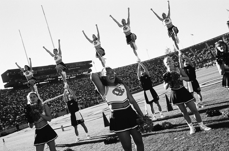 University of California Berkeley Stadium
