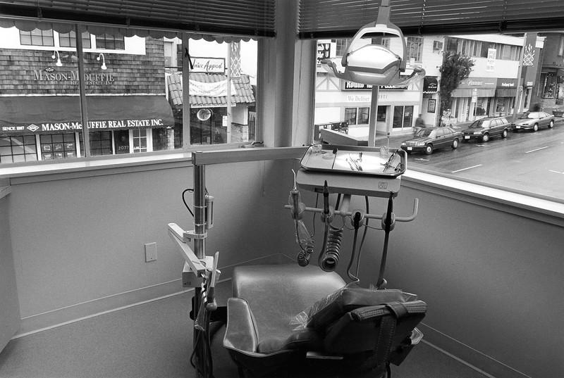 Dental Instruments in Oakland