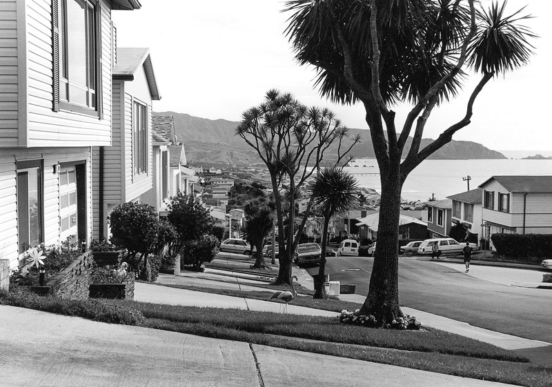 Fairmont Drive in Daly City