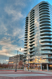 Northbank Condos
