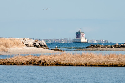New London Ledge Light 1