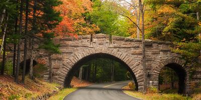 Stanley Brook Bridge