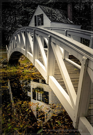 Sommesville Bridge 2016