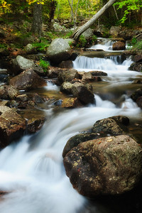 Jordan Stream, Acadia National Park