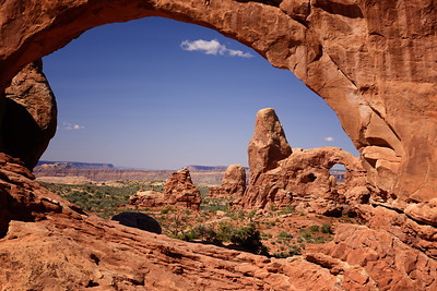 Arches & Canyonlands National Parks