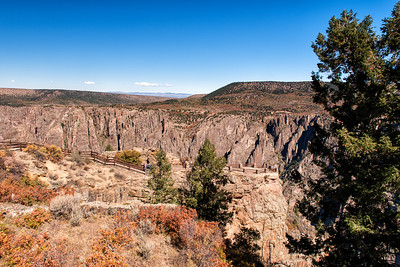 Gunnison Point Overlook