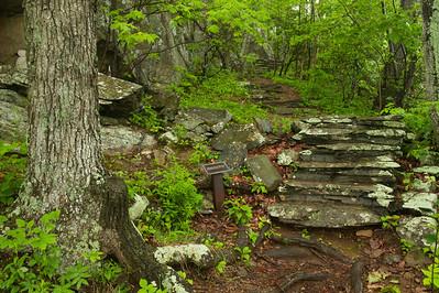Greenstone Trail, MP 8.8