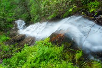 Cascades Falls