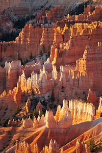 Sunrise at Sunrise Point, Bryce Canyon National Park