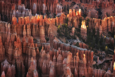 Bryce Canyon from Bryce Point, Bryce Canyon National Park