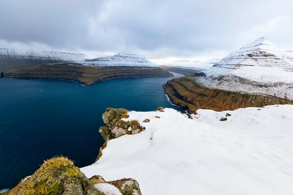 Funningur Fjord