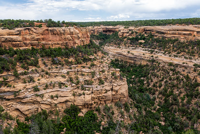 Fewkes Canyon