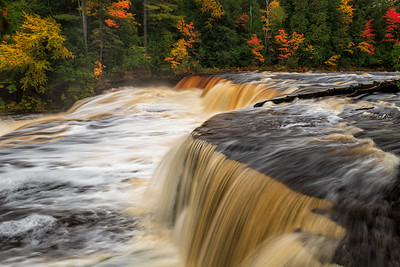 Tahquamenon Falls Lower Falls