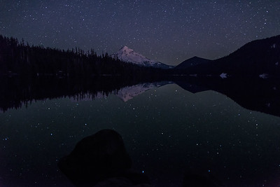 Lake full of Stars