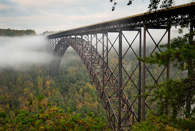 New River Bridge, WV