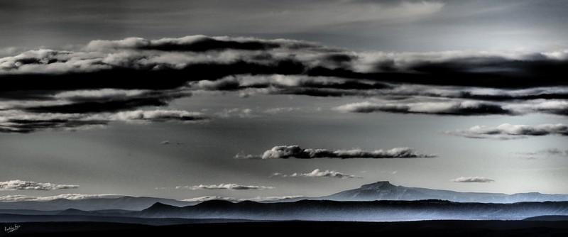 The Winterberg, Eastern Cape