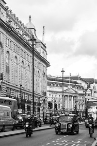 Piccadilly Street 2017