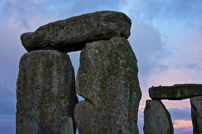 Daybreak, Stonehenge II