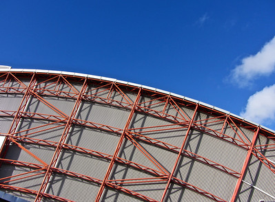 Earls Court Exhibition Centre - IMG_0001