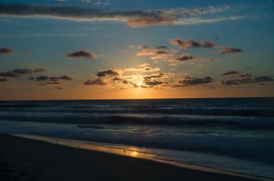 Sunrise - Long Beach Island - New Jersey