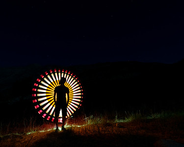 Lightpainting Lebanon 🇱🇧 🌈