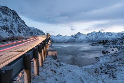 Vestvågøya