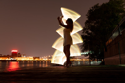 Montréal by Light 🌈