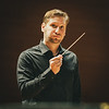 Conductor Lee Hartman