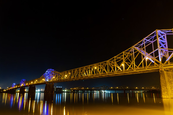 2nd St. Bridge 2