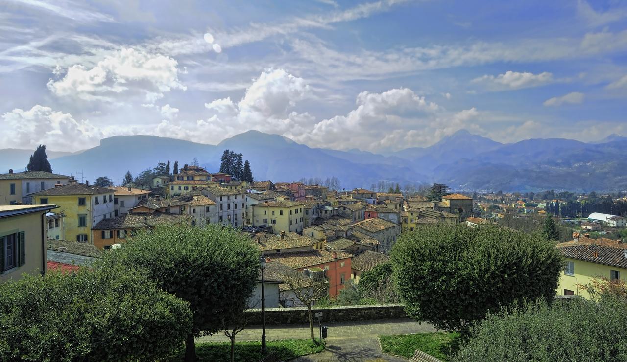 Barga, Italy