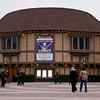 134/365<br /> Globe Theater, Balboa Park.  Now showing Tovah Feldshuh as Golda Meir in Golda's Balcony.