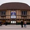 134/365<br /> Globe Theater, Balboa Park.  Now showing Tovah Feldshuh as Golda Meir in Golda's Balcony.