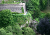 Across the Pétrusse Valley - to the Beck Bastion - Luxembourg City