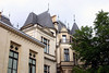 Grand Ducal Palace (residence for the Grand Duke of Luxembourg) - Luxembourg City