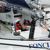16/09/2012 - Cascais (POR) - MOD70 - EUROPEAN TOUR - Day 5 - City Race