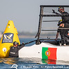 Regata de Portugal, World Match Racing Tour's event in Lisbon