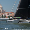 Day 1 of the Inshore Races at Route des Princes - Lisbon Stopover
