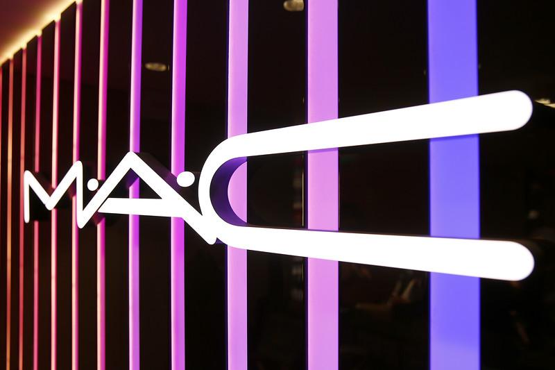MAC COSMETICS / Le Marais Flagship Launch