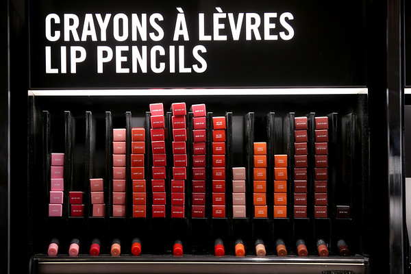 MAC Cosmetics Le Marais Flagship Launch