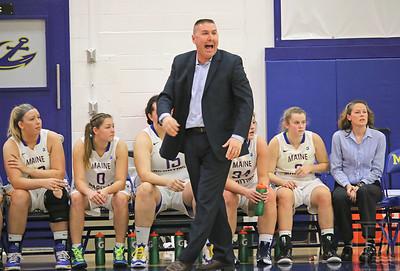 Coach Craig Dagan
