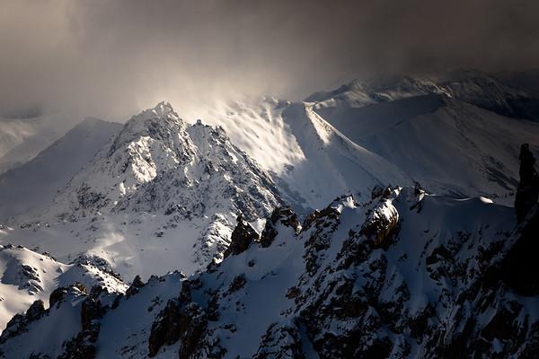 Van Titter, Bariloche