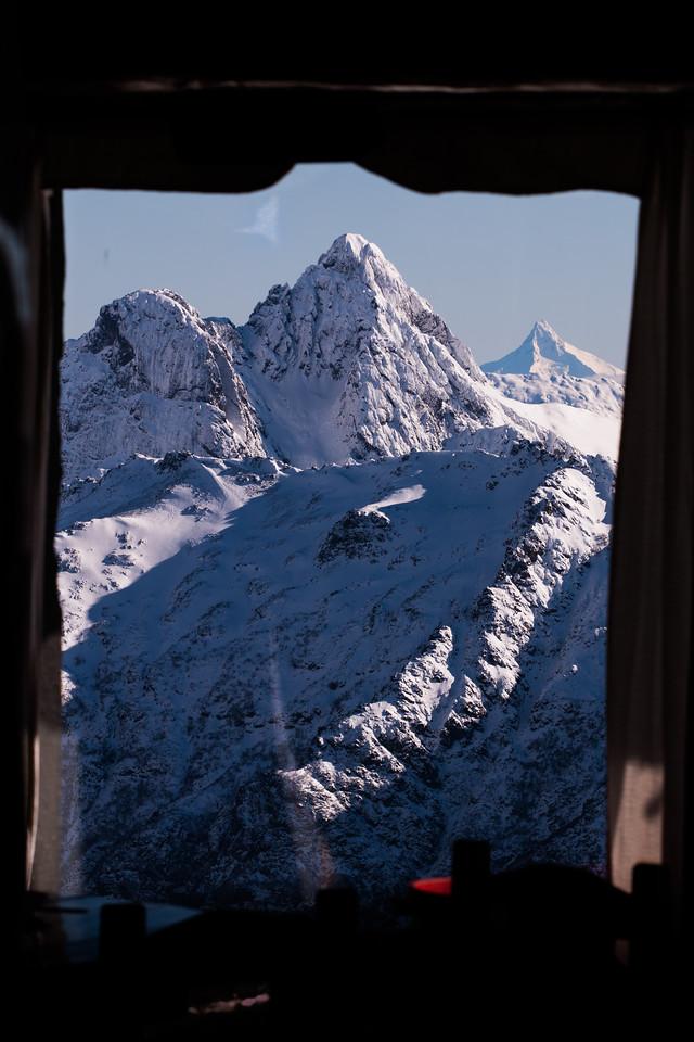 Cerro Negro, Bariloche