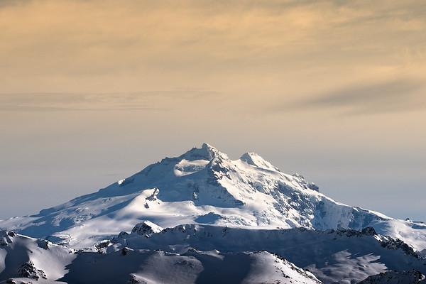 Volcan Tronador, Bariloche