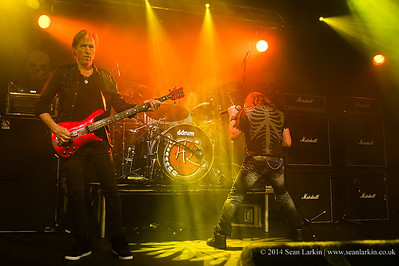 Michael Schenker's Temple Of Rock