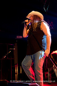 Molly Hatchet at Hard Rock Hell VI